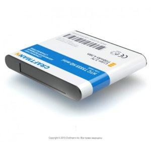 Аккумулятор для HTC Gratia (A6380) (BA S430)