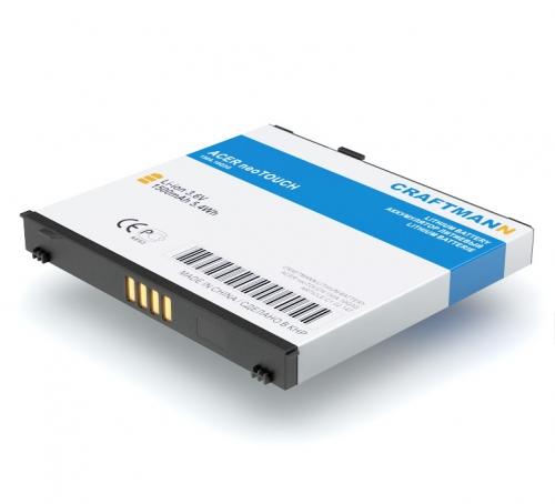 Аккумулятор для Acer neoTouch S200 (A7BTA020F)