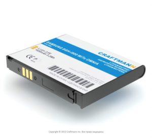 Аккумулятор для Samsung GT-i8000 Omnia II (AB653850CE)