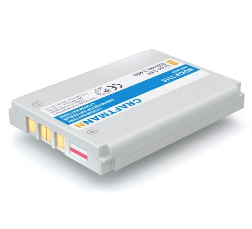 Аккумулятор для Nokia 3410 (BLC-3) (BMC-3) (BLC-2)