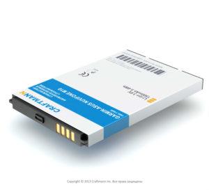Аккумулятор для Garmin-Asus Nuvifone M10 (SBP-23)