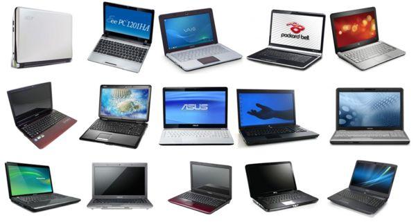 Правила безопасной скупки ноутбуков