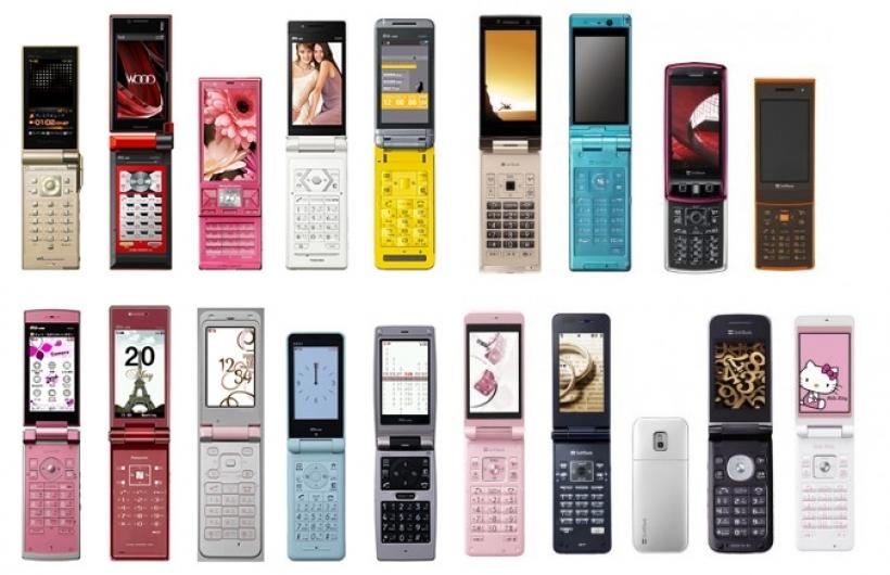 купить сотовый телефон