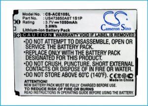 Mobile Phone Battery A7BTA040H