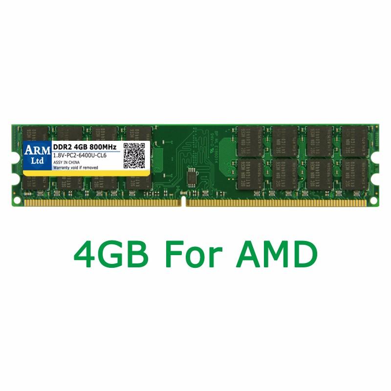 ARM ltd ddr2 for amd